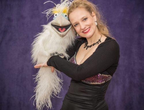 Murzarellas Music Puppet Show