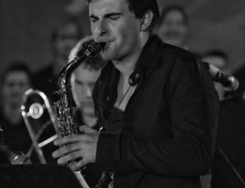 Jazzkonzert mit Nachwuchsmusikern
